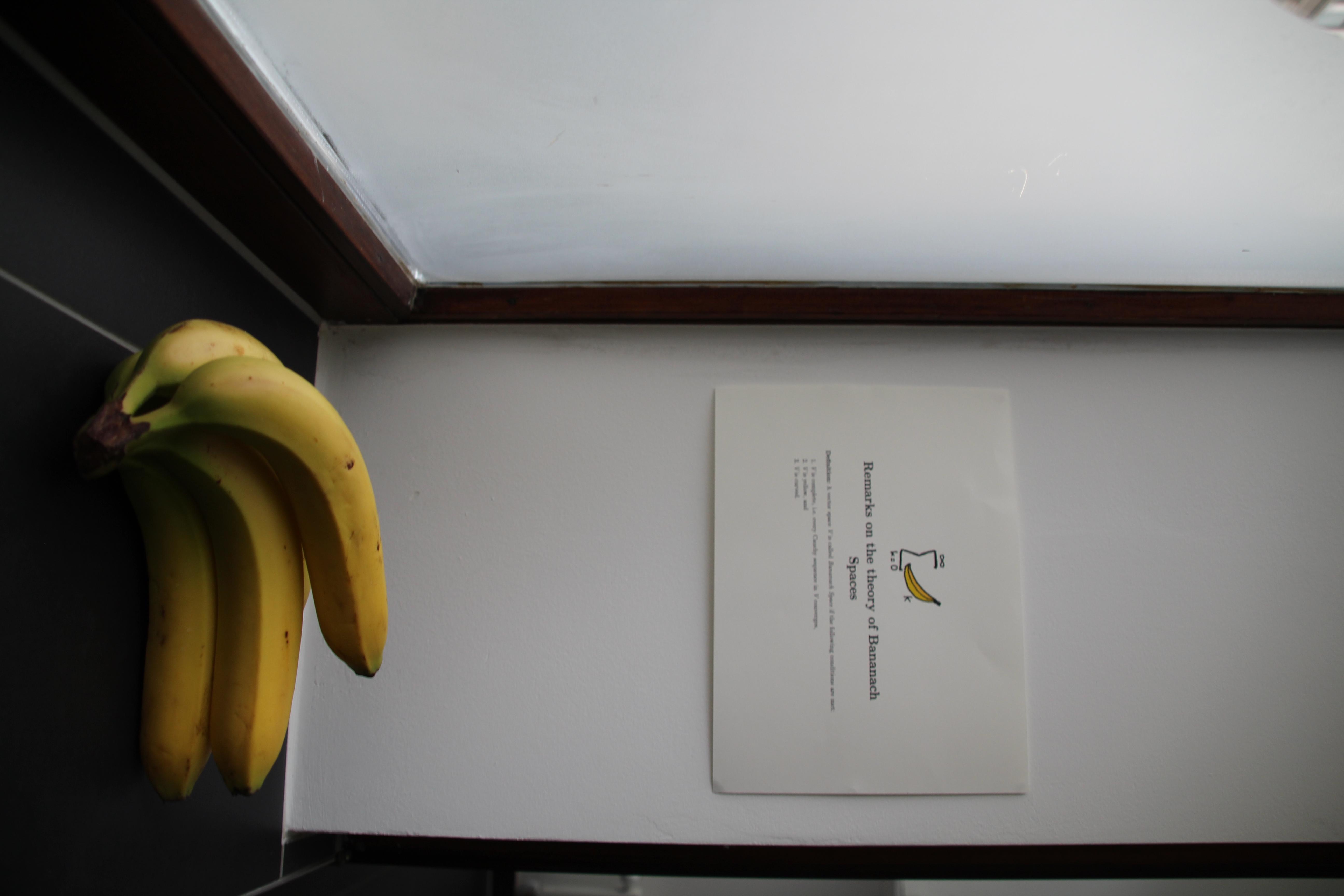 Bananach Space